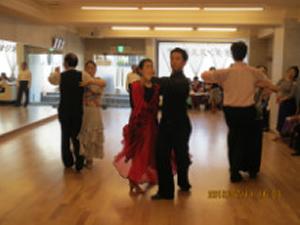 サマーダンスパーティー2015&親睦会