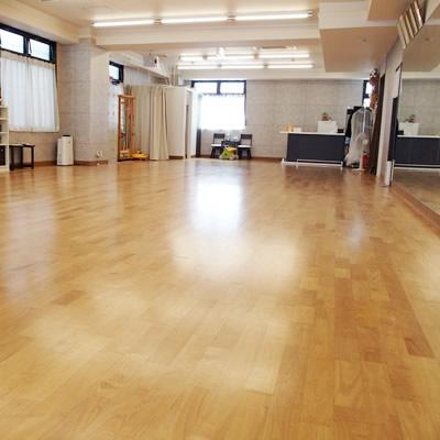 サキタダンススタジオ
